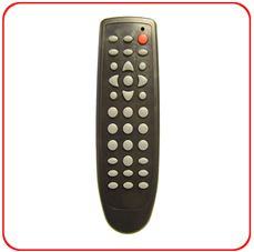 SC-33B Low Volume Infrared Remote