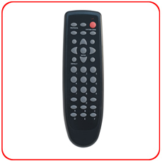 SC-33B Programmable Infrared Remote Control
