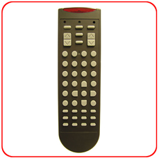 SC-45 Low Volume Infrared Remote