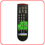 SC-45 Remote Control, available in low volume
